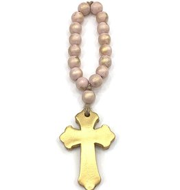 Lindsey Merlerine Designs Small Prayer Beads