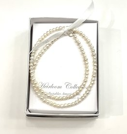 Collectables 16in Fresh Water Pearl Necklace