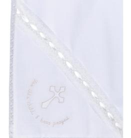 LullabySet Child Prayed Baby Blanket