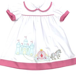Zuccini Shadown Girl Princess Dress