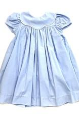 The Bailey Boys Light Blue Cord Float Dress