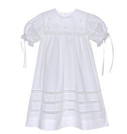 LullabySet Elle Dress Ecru