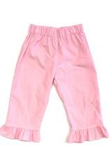 Funtasia Too Ruffle Cord Pants Pink