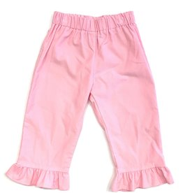 Funtasia Too Ruffle Cord Pants Pink