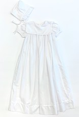 Petit Ami Cross Christening Gown