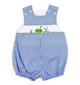 The Bailey Boys Golf Short Infant Bubble