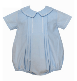 Petit Bebe Boys Bubble Light Blue Corduroy