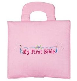 Rosalina My First Bible Pink