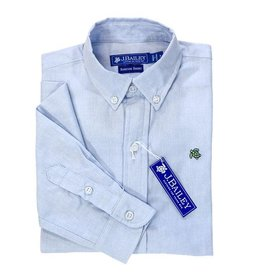 The Bailey Boys Oxford Shirt Blue, Roscoe