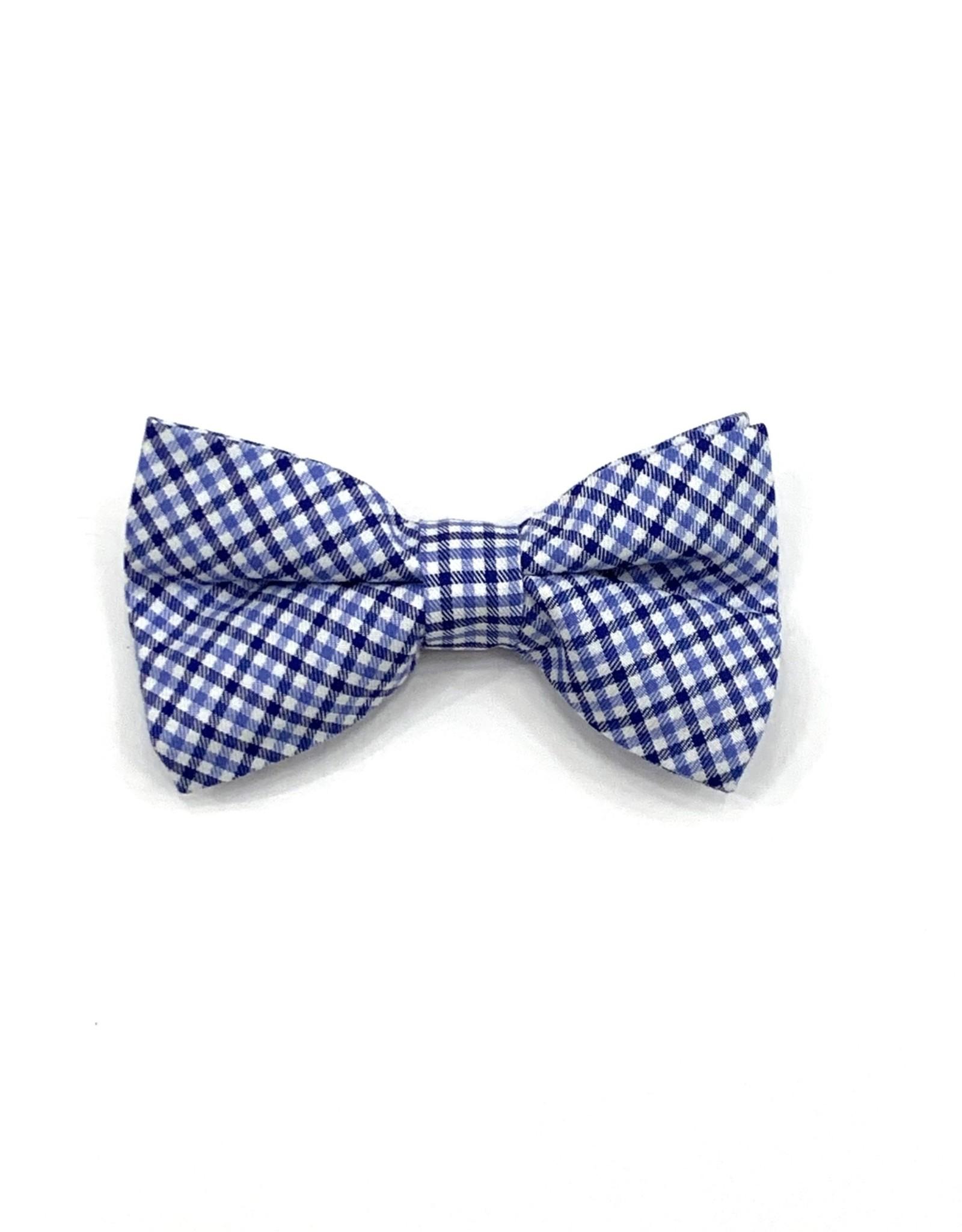 Brown Bowen Bowen Tie Haddrell's Point Paid Blue