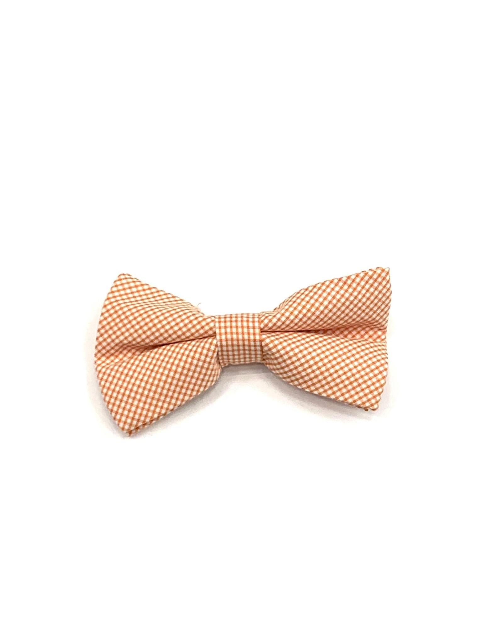 Brown Bowen Bowen Tie Oyster Point Orange