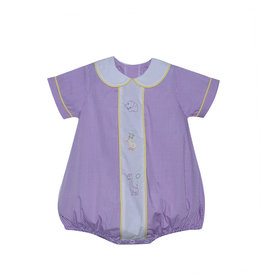 Baby Sen Lavender Parade Animals Boy Bubble