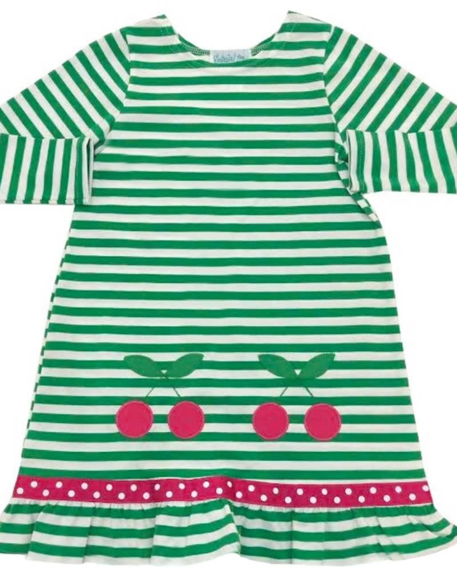 Funtasia Too Knit Dress Cherries