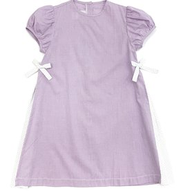 James and Lottie Cece Dress Purple