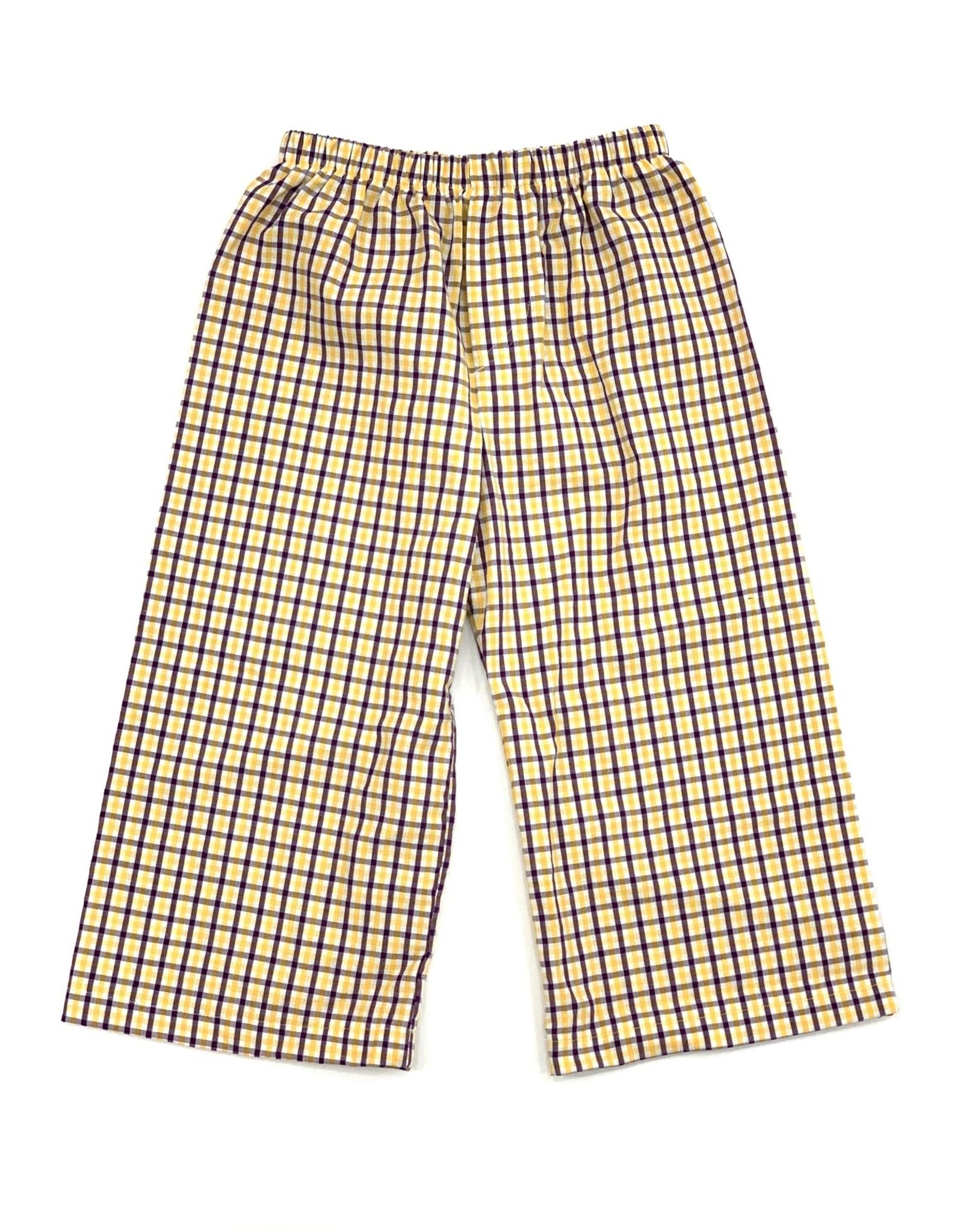 Funstyle LSU Boys Pants
