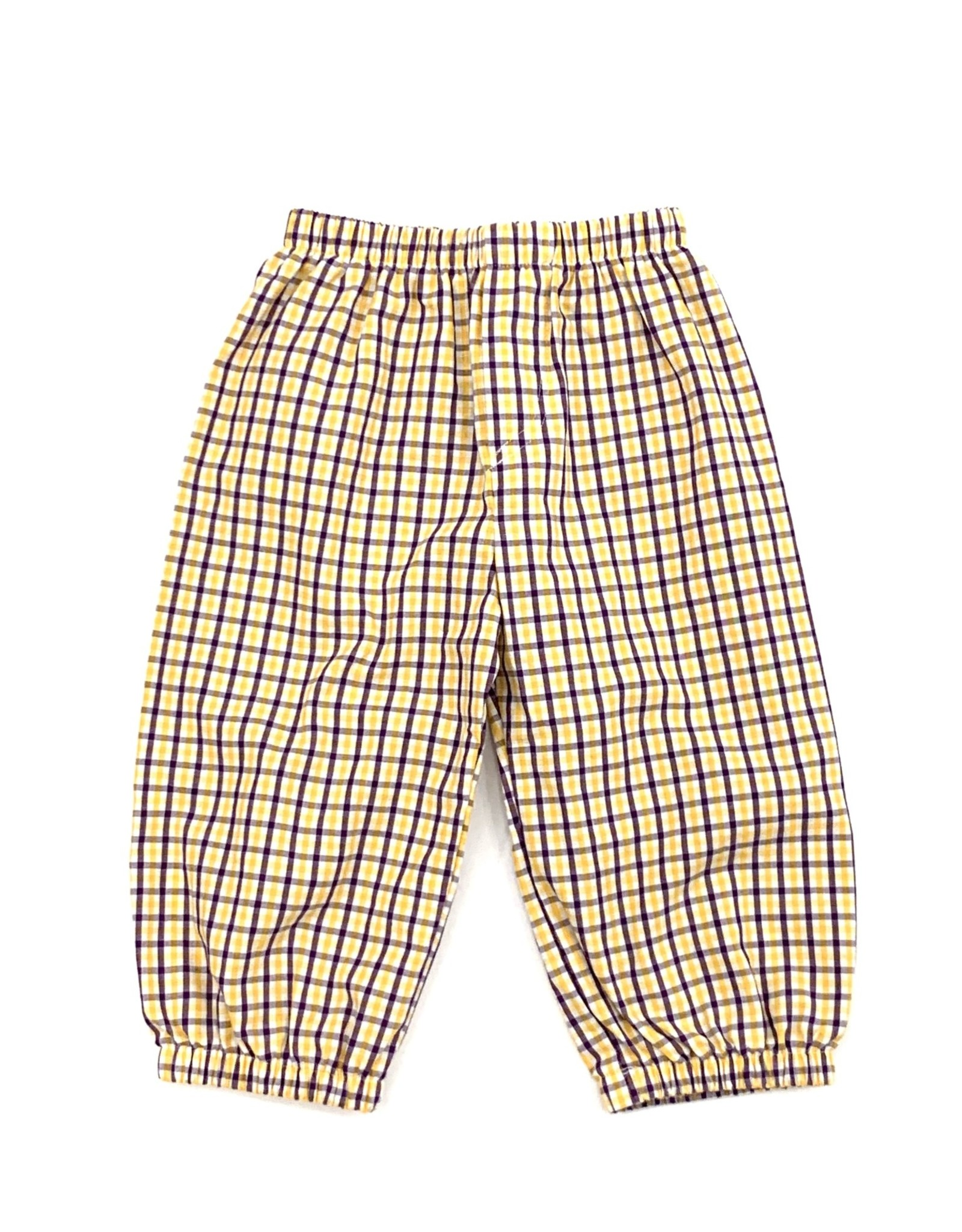 Funstyle LSU Boys Bubble Pants