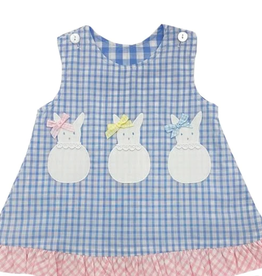 Funtasia Too Reversible Jumper, Bunnies