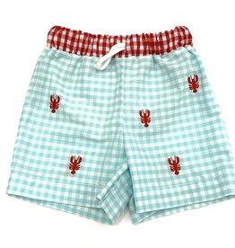 Krewe Crawfish Boys Swimsuit