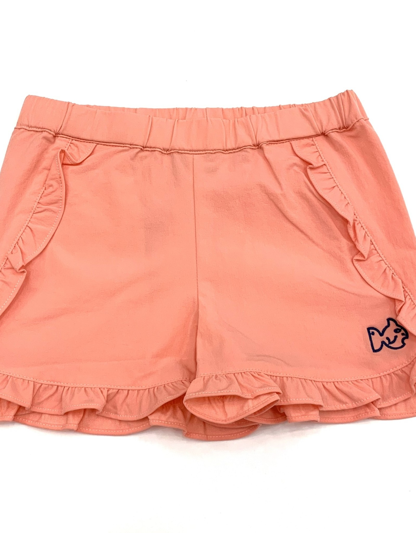 Prodoh Pink Stretch Short