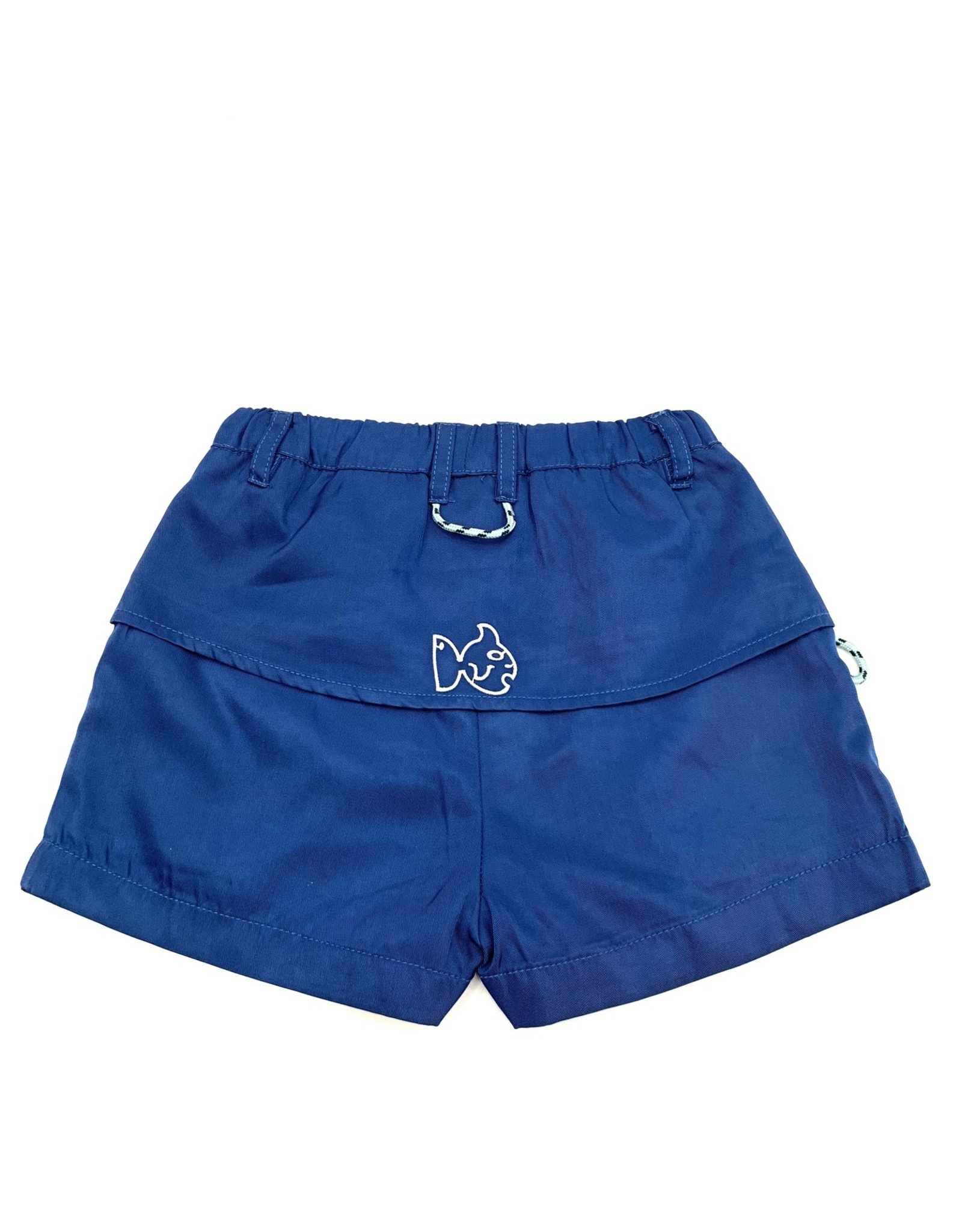 Prodoh Navy Angler Fishing Short