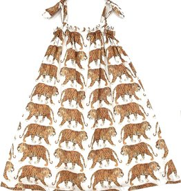Brooke Wright Tiger Dress