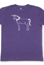 Honey Bee Tees Unicorn T-Shirt