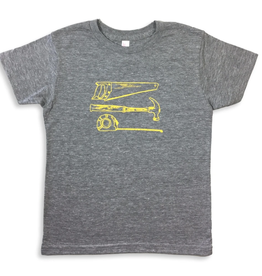 Honey Bee Tees Tools T-Shirt