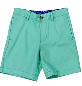 The Bailey Boys Aloe Twill Shorts