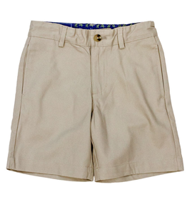 The Bailey Boys Khaki Twill Shorts
