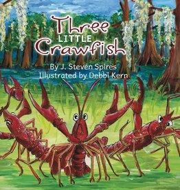River Road Press Three Little Crawfish