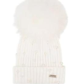 Bari Lynn Assorted Fur Hats