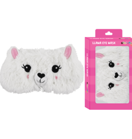 Iscream Llama Eye Mask