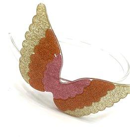 Lillies&Roses Butterfly Headbands