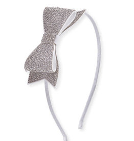 Bari Lynn Crystal Bow Headbands