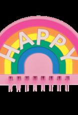 Iscream Rainbow Mini Notebook