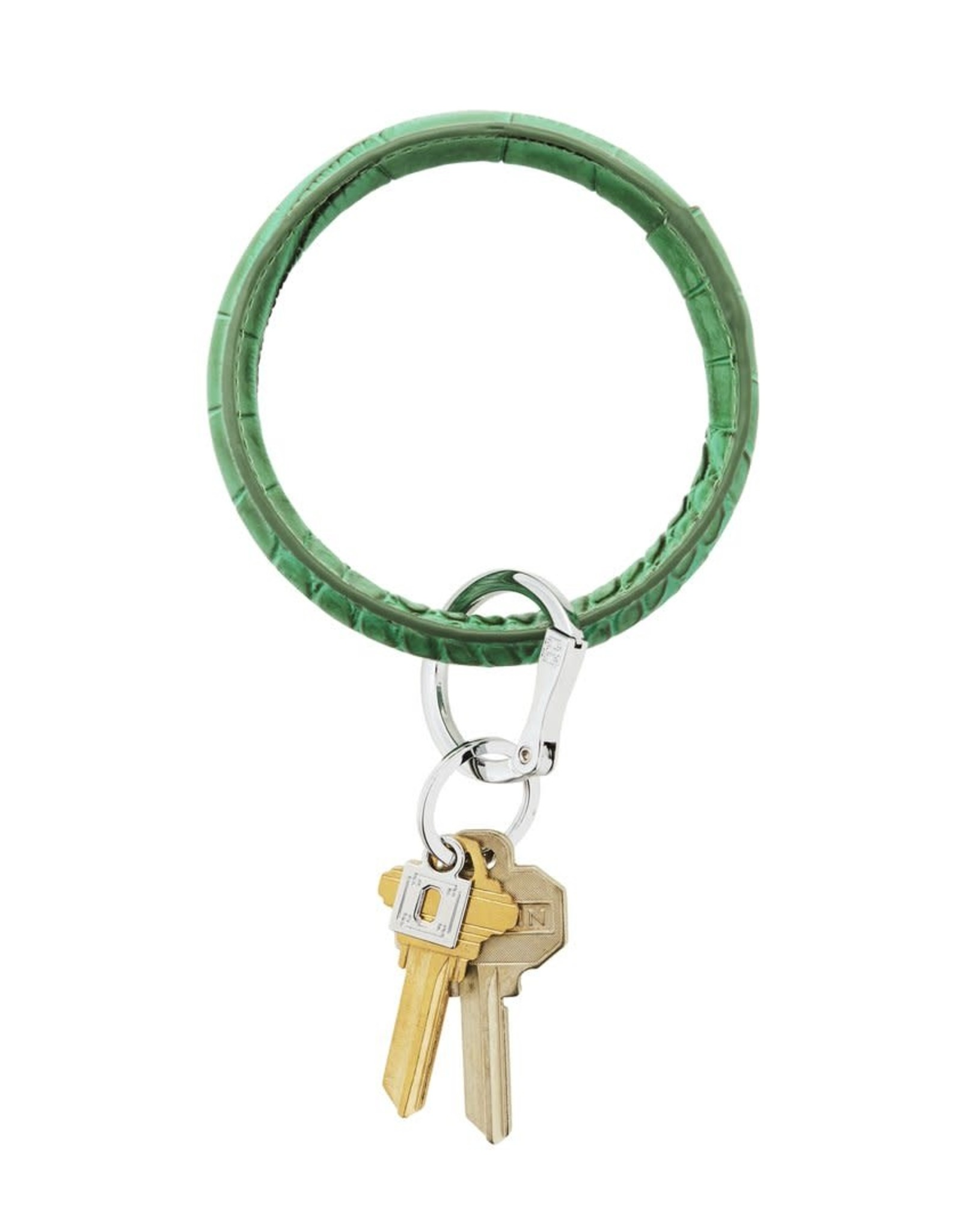 O Ring Keychain
