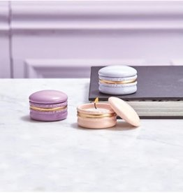 Twos Company Macaron Scented Candles