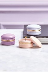 Two's Company Macaron Scented Candles
