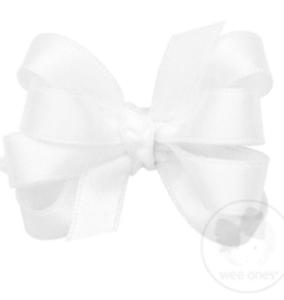 WeeOnes Baby French Bows