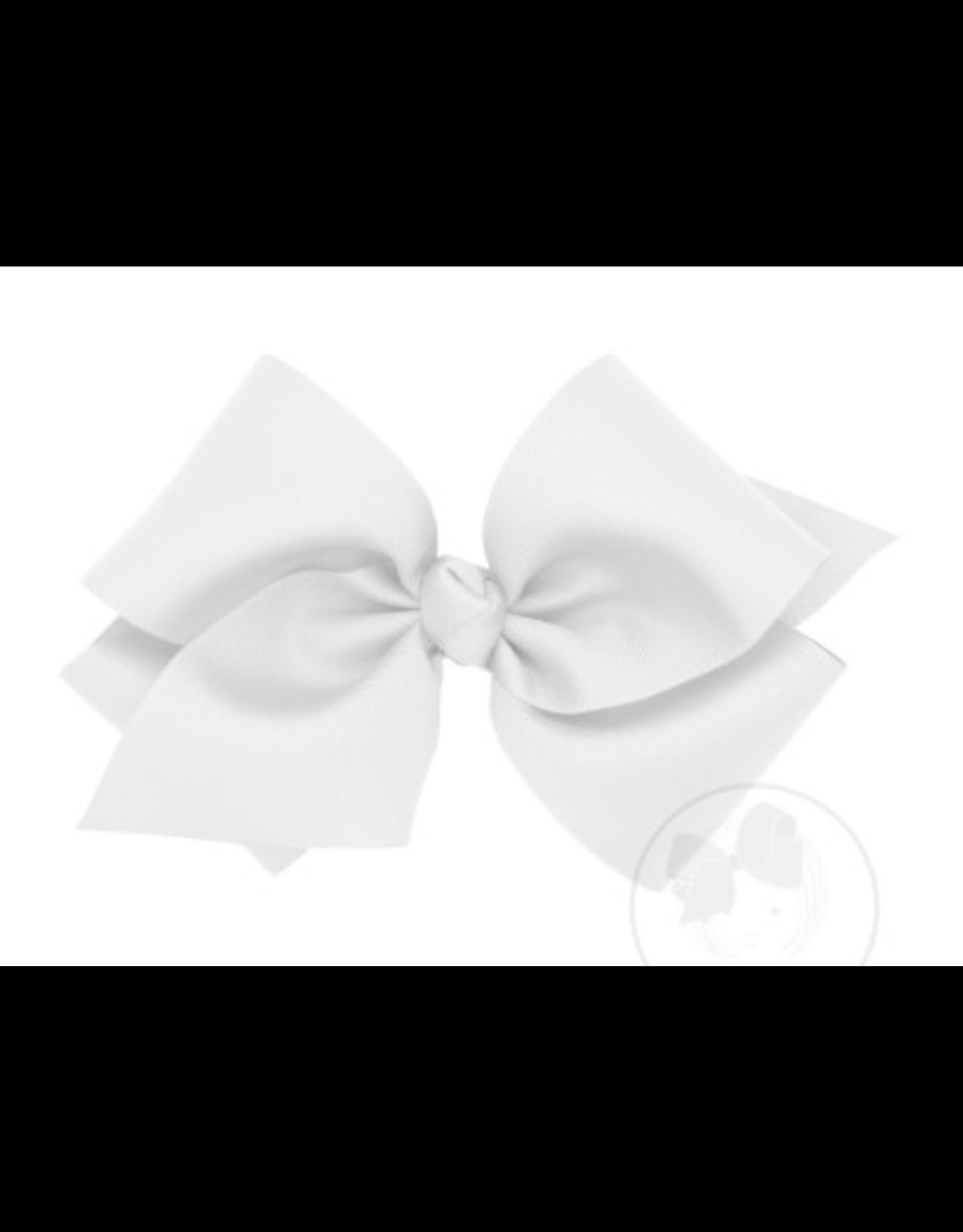 WeeOnes Huge Basic Bows