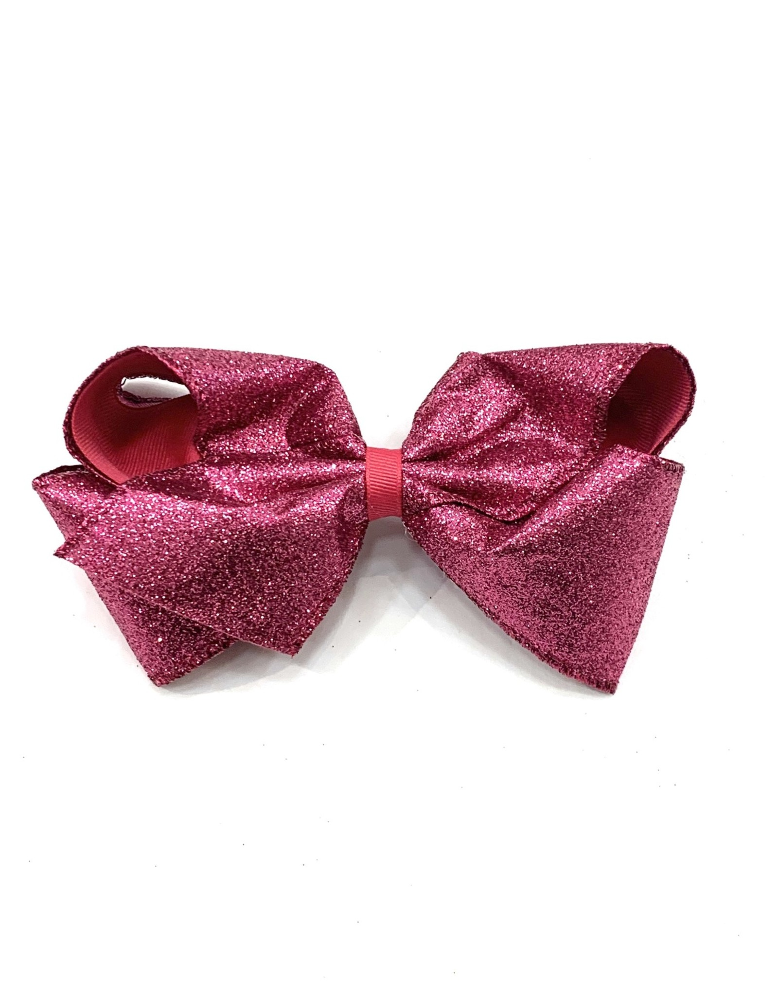 WeeOnes King Glitter Bows