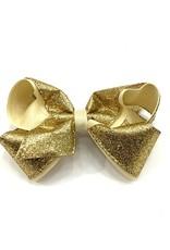 WeeOnes Medium Glitter Bows