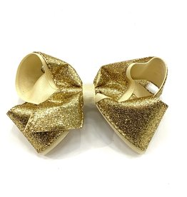 WeeOnes Medium Glitter Bows