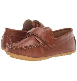 Elephantito Lukas Strap Loafers Natural