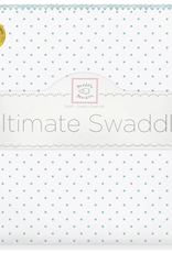 Swaddle Designs Ultimate Swaddle Flannel
