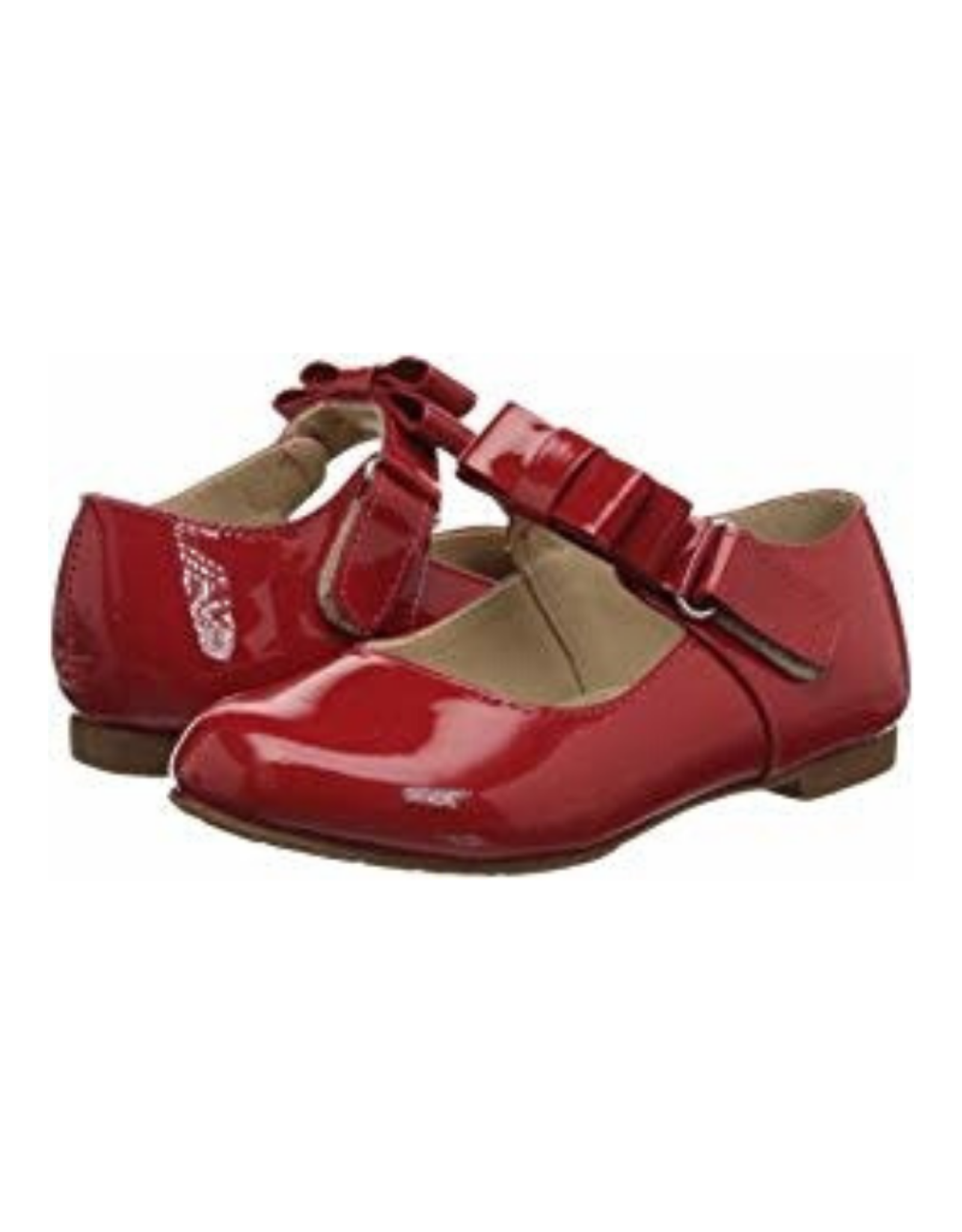 Elephantito Charlotte MJ PTN Red