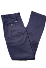Brown Bowen Palmetto Pants Bull's Bay Blue