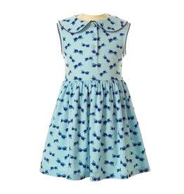 Rachel Riley Sunglasses Jersey Dress