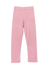 The Bailey Boys Pink Knit Leggings