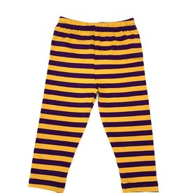 Lulu Bebe LLC LSU Leggings